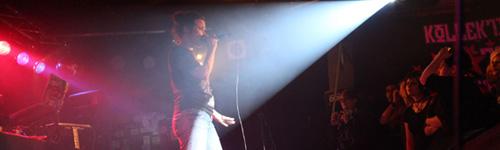 Purple Velvet Tour