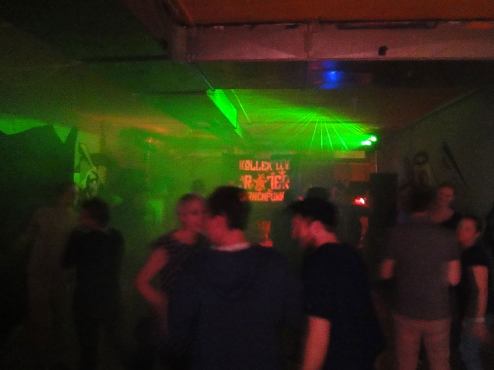 Single party mannheim 2013